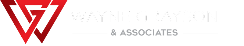 Wayne Grayson