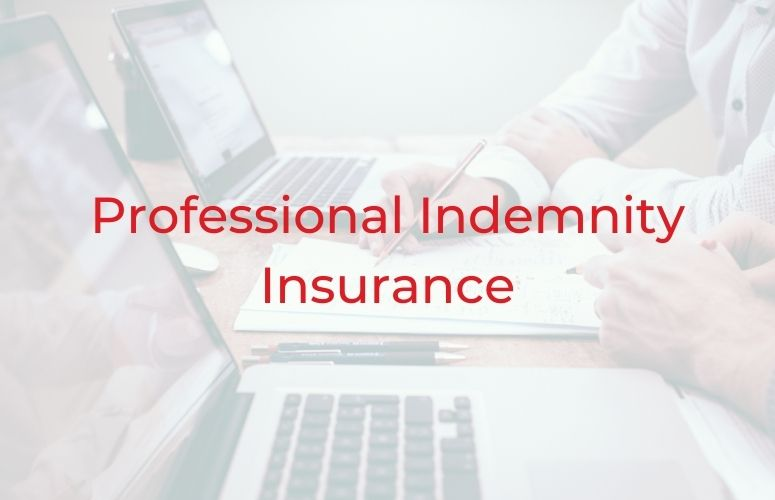 Top five reasons to have Professional Indemnity Insurance