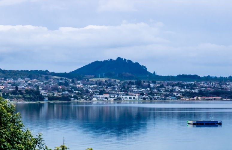 Top 10 spots for boating in New Zealand