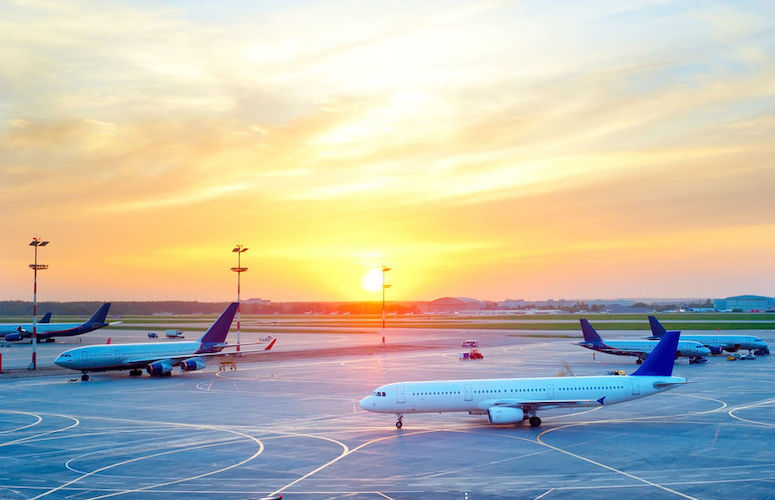 Protecting your business airside